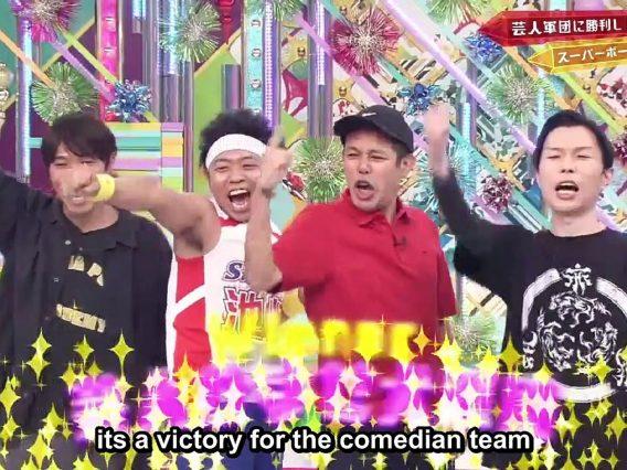 [EP198] Keyakitte, Kakenai?: New Senbatsu Members Battle (English Sub)
