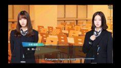 [UNIAIR] Toumei na Hako (Kobayashi Yui x Suzumoto Miyu x Hirate Yurina) Part 2 (English Sub)