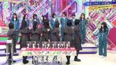 [EP208] Keyakitte, Kakenai?: Testing the Bonds Between 1st and 2nd Generation Members Part 2 (English Sub)
