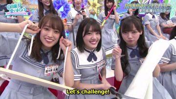 [EP24] Hinatazaka de Aimashou (English Sub)