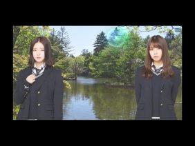 [UNIAIR] Toumei na Hako / Transparent Box (Kobayashi Yui x Suzumoto Miyu x Hirate Yurina) Part 3 (English Sub)