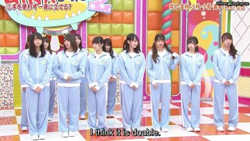 [EP10] HINABINGO!2: Hinatazaka46 vs Koyabin46 (English Sub)