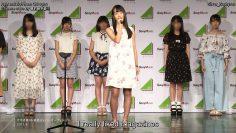 Story of Hiragana Keyakizaka46: Towards Hinata (Hamagishi Hiyori) (English Sub)