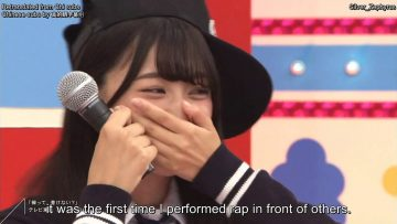 Story of Hiragana Keyakizaka46: Towards Hinata (Tomita Suzuka) (English Sub)
