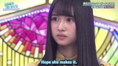 [EP39] Hinatazaka de Aimashou (English Sub)