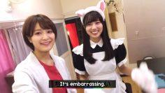 Oda Nana x Kawata Hina Selfie TV