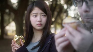 Suzumoto Miyu 4th Single Individual PV