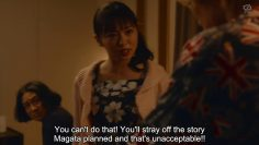 Million Joe – Episode 10 (Imaizumi Yui) (English Sub)