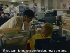 Million Joe – Episode 8 (Imaizumi Yui) (English Sub)